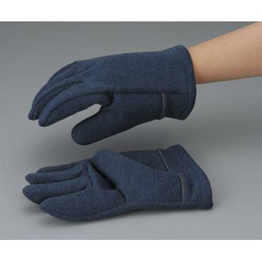 マックス 耐熱手袋 ザイロガード 1双 MZ630 (1-4457-01)