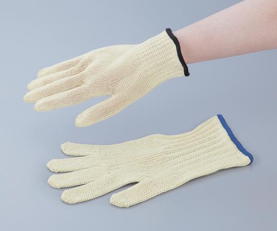 東レ ケブラース R チール手袋 5.5G 厚手 1双 (1-1695-02)