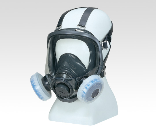 重松製作所 防じんマスク DR165U2W (1-4555-01)