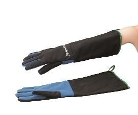 アズワン 低温防水手袋 S 550mm (3-6031-01) CRYOKIT-550 8