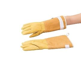アズワン 低温防水手袋 L (3-6035-03) CRYOLITE 10