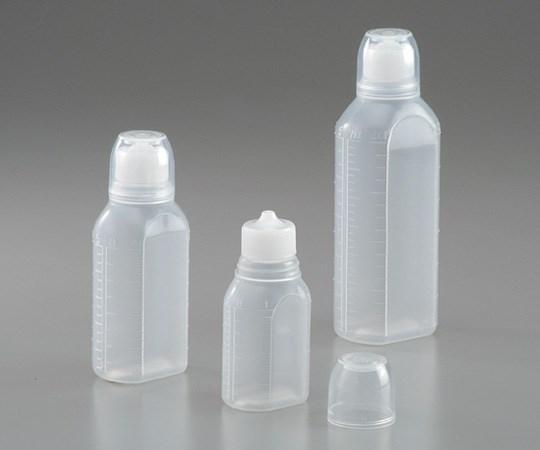 ハイオール投薬瓶 60ml 200個入 (0-172-02)