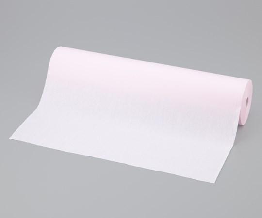アズワン ナビス プロシェアロールシーツ ピンク 570mm×100m 4巻 No.570 (0-9476-24)