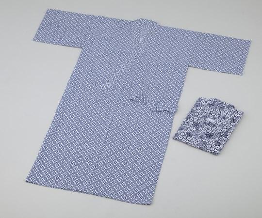 Yamato/大和工場 ご遺体用ガーゼ寝巻き 女性 L 676160 (8-9607-01)※柄の指定はできません