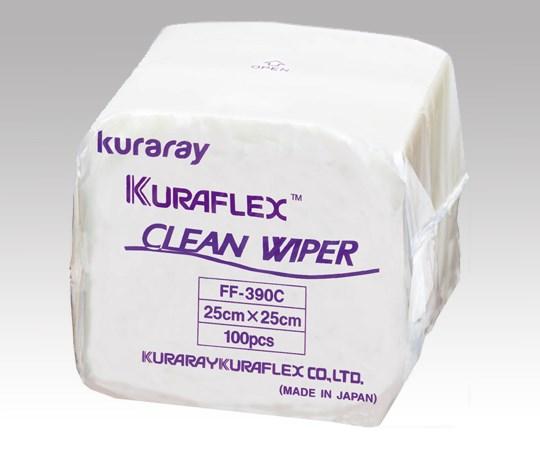 クラフレックス クリーンワイパー 100枚/袋×30袋入 FF-390C (1-2369-01)