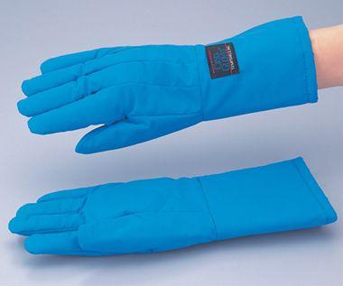 アイシス 耐寒用手袋 Mサイズ 1双 TS-MAMWP (1-9807-02)