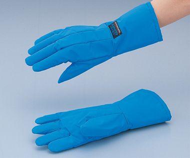 アイシス 低温手袋 ミッドアームタイプ Mサイズ 1双 TS-MAM (8-1024-01)