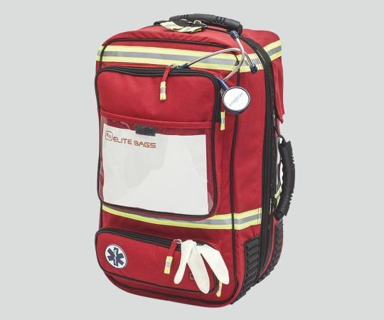 アズワン 救急バッグ EB02.006EMERAIR'S (8-2249-21)