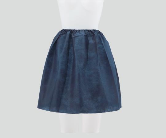 健診用ディスポスカート フリーサイズ 50枚入 KDS-01 (8-6348-01)