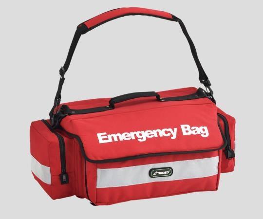 アズワン ナビス 救急バッグ EMB131-RD-0 (8-9116-01)