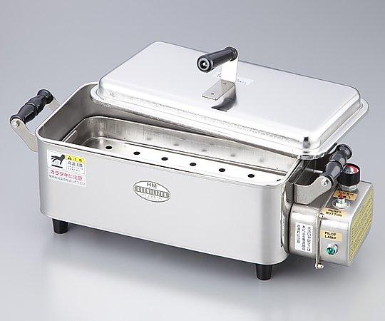 松本製器 卓上煮沸消毒器 1000W AT-36 (0-459-12)