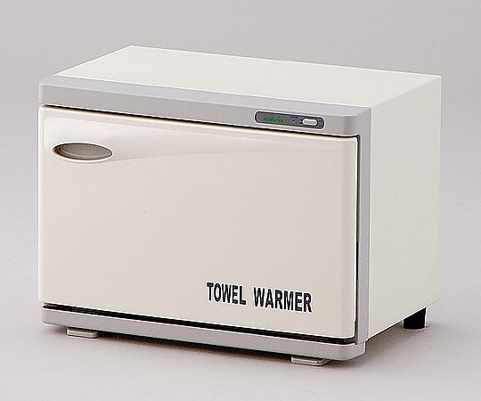 アズワン タオルウォーマー 約18L (おしぼり65~80本) JW0005 (0-8199-01)