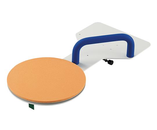 アズワン ナビス 浴室用回転ボード I-BB (7-4578-01)