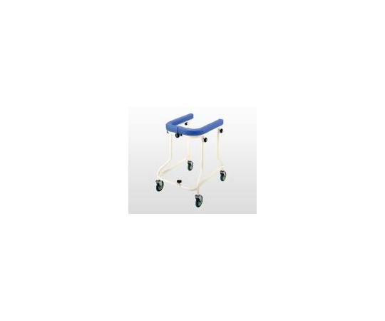歩行補助器 アルコー6型W (8-1401-11)