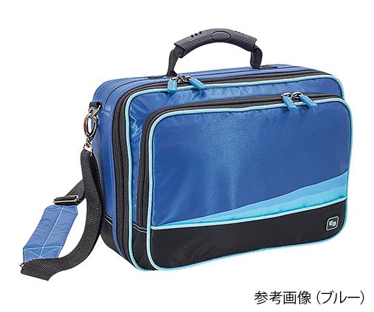 訪問看護用バッグ コミュニティーズ ブルー EB01.008 (8-2247-31)