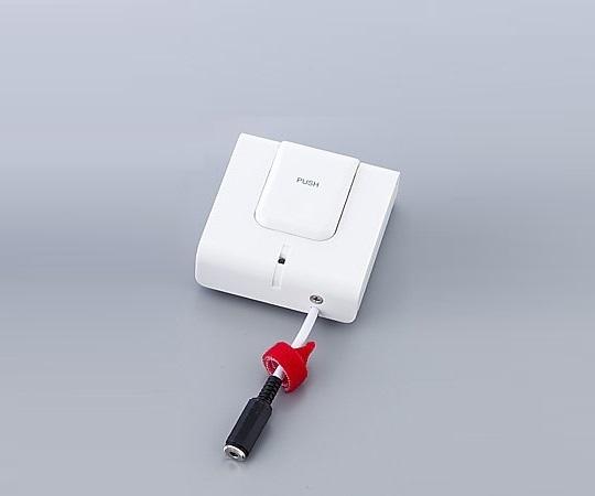 ワイヤレスコール(ぶるっピーiA) 送信器(追加用) 00134A02 (8-3643-12)