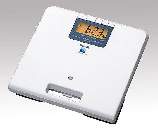 デジタル体重計 検定付 WB-260A (8-3772-01)
