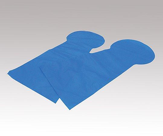 ディスポ介助補助手袋 CS-HGD (8-3873-01)