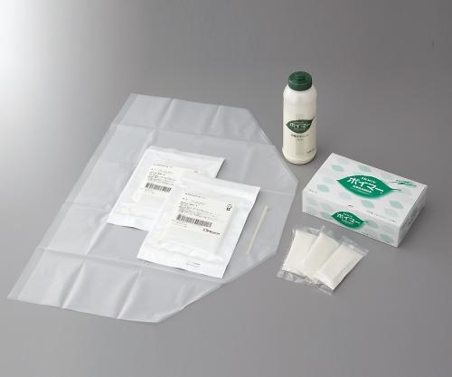 ホギ ポイマー(医療廃液凝固剤) 分包タイプ 1箱((15g×2袋)×120袋入) PPY-11 (8-6269-01)