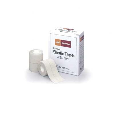 【1ケース】 共和 伸縮テープ ドライエッジ LN-E5045M 6巻×4箱