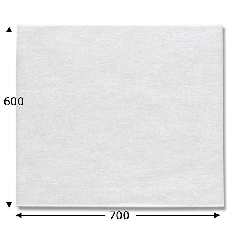 ヘイコー シモジマ メーカー再生品 HEIKO Nノンパピエバッグ 白 20枚入 ※ラッピング ※ 70-60 008735000