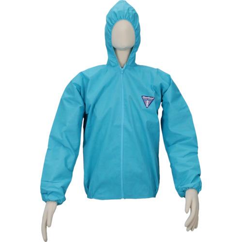 フリーサイズ クリーンガードCX ジャケット 68410 日本製紙クレシア