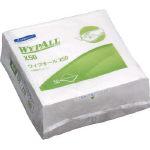 日本製紙クレシア ワイプオール X50 4つ折り(薄手) 50枚×18パック 60550