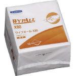 日本製紙クレシア ワイプオールX80 4ツ折 50枚×12パック 60580