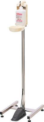 サラヤ 足踏式指消毒器 HC-400 41807