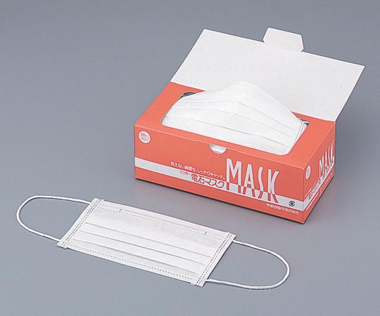 【10箱入り】 宇都宮製作 シンガー電石マスク 3PLY 50枚入×10箱