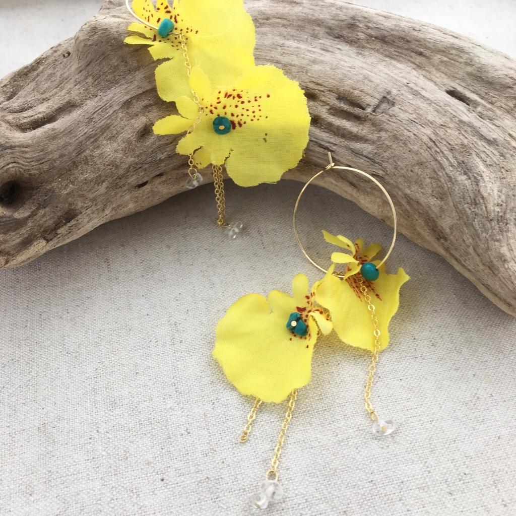 Eito Rakuten Global Market Allergy That Silk Flower Pierced