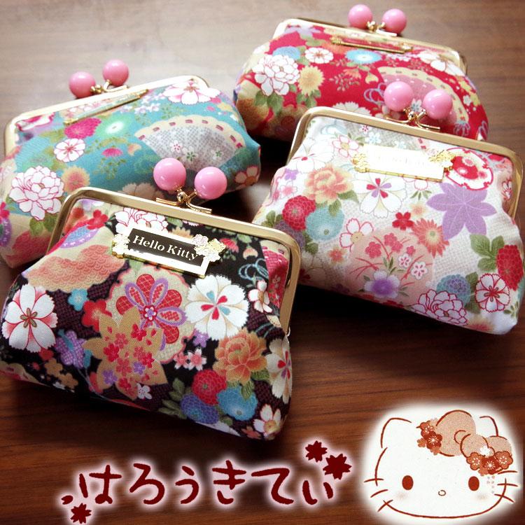 海外の方への手土産で人気の和風な小物入れ、伝統柄で可愛いものは?