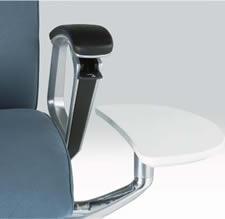 オカムラ ラクソス用サイドテーブル ロータイプCZ561Y-MJ09 [オフィスチェア]
