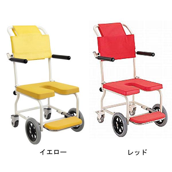 ST [カワムラサイクル] KSC-2/ 簡易シャワー車いす