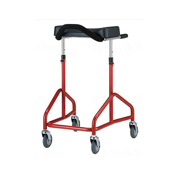 アルコースリム 100607 星光医療器製作所 (歩行補助 歩行車 介護) 介護用品