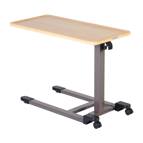 (代引き不可)昇降テーブル KXT-108 NSナチュラル コイズミファニテック 介護用品