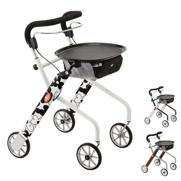 室内専用歩行車 レッツゴーミニ 117502 117503 117504 竹虎 (歩行車 歩行器) 介護用品
