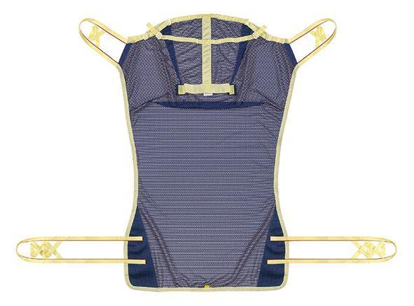 (代引き不可)シート型スリングシート ハイバック KQ-T56S パラマウントベッド 介護用品【532P16Jul16】