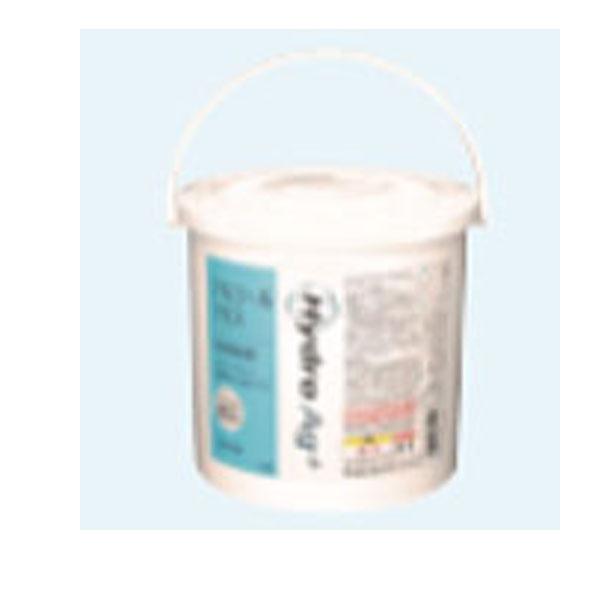 【当店は土日はポイント+5倍!!】(代引き不可) Hydro Ag+ アルコールクロス(アルコール80% 300枚入り)専用ボトル 1ケース (6個入) 富士フィルム (除菌 抗菌) 介護用品