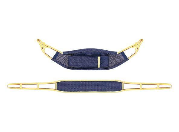 (代引き不可)セパレート型スリングシート KQ-T59S パラマウントベッド 介護用品【532P16Jul16】