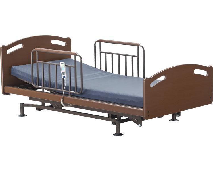 (き)ケアエルFT1+1モーターベッド/27265100アンネルベッド