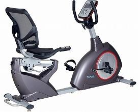 (代引き不可)大広 リカンベントバイク/DK-8718RP(エアロバイク フィットネスバイク)介護用品