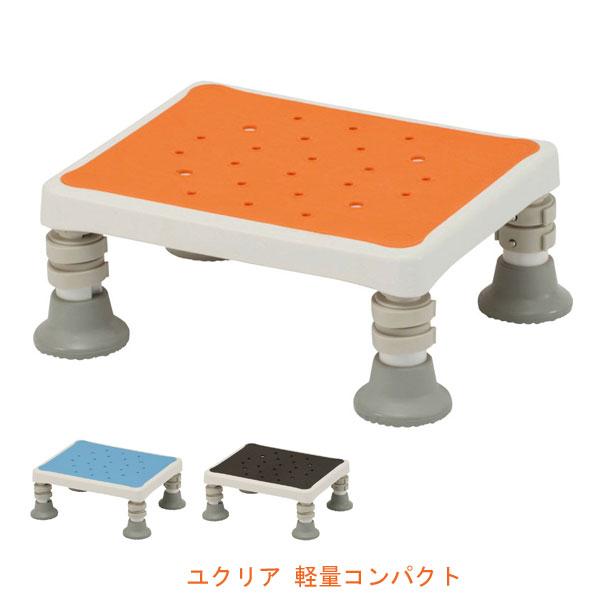 浴槽台[ユクリア]軽量コンパクト1220 PN-L11720 パナソニック エイジフリーライフテック (介護 用 介護 椅子 風呂 介護 用 踏み台 軽量 コンパクト お 風呂 椅子 カビ にくい) 介護用品