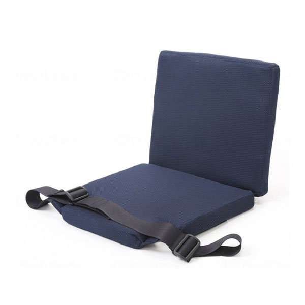 ラクティン フルシートタイプ 座坐ベール (車椅子 ベルト 車いす) 介護用品