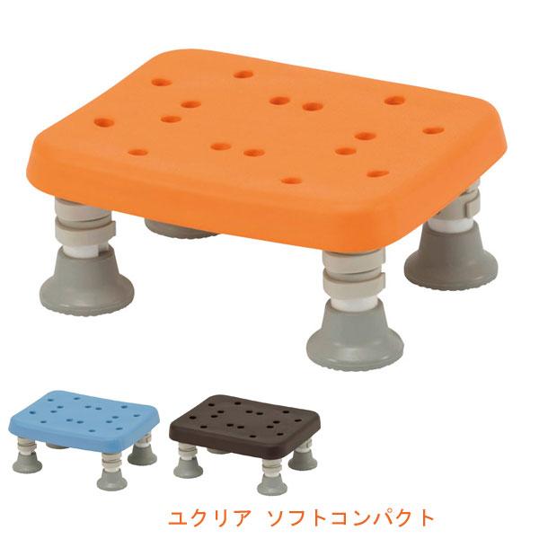 浴槽台[ユクリア]ソフトコンパクト1220 PN-L11520 パナソニック エイジフリーライフテック (浴槽 椅子 介護 用 お 風呂 椅子 介護 椅子 介護 用 踏み台 クッショ