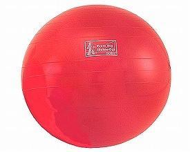エクササイズボール MXEB65 直径65cm (レッド) モルテン (トレーニング) 介護用品