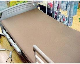 (代引き不可) マットレス用カバー 2007 萬楽【P06Dec14】介護用品