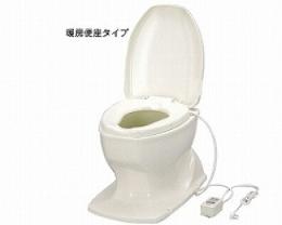 アロン化成 安寿 サニタリーエースOD 暖房便座据置式 補高#8 介護用品【532P16Jul16】