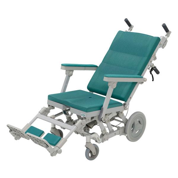 (当店は土日はポイント+5倍!!)(代引き不可) シャワーラクリク 穴無しシート SRC-001 ウチエ (お風呂 椅子 浴用 シャワーキャリー 背付き 介護 椅子) 介護用品