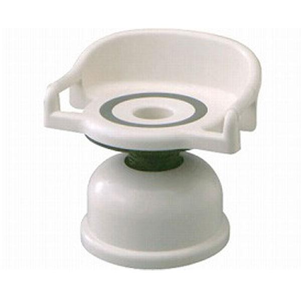 (代引き不可) シャワーベンチ 回転いす ユーランド ガード付き・ロータイプ O型 ULG5 川崎化工 介護用品